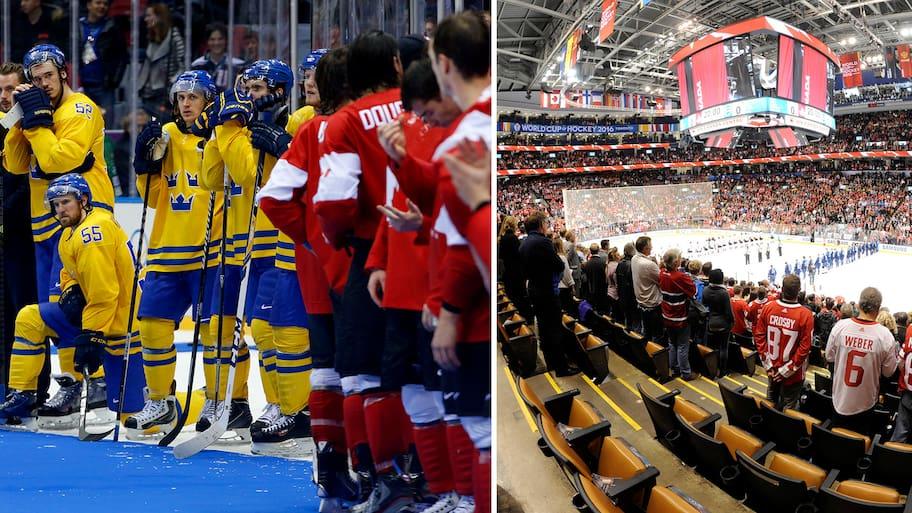 OS 2018: Kanadas nationalsång ändras inför OS i Sydkorea | OS 2018 | Expressen