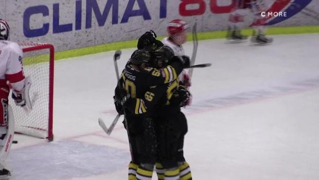 Highlights: Pantern-Timrå