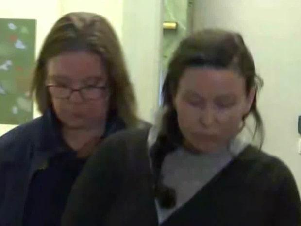 Johanna Möllers ilska mot sin mamma