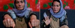 Baseh tillfångatogs av IS – såldes till svensk terrorist