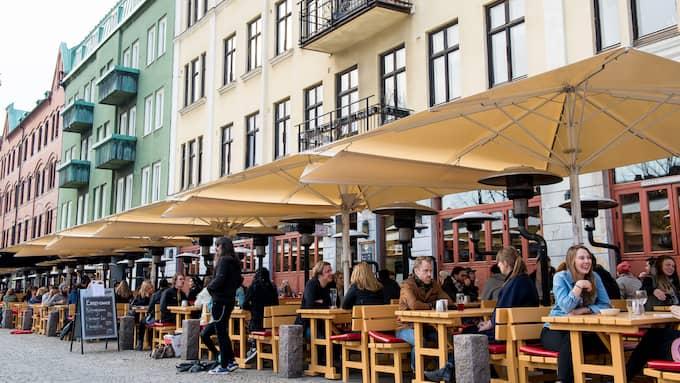 I Malmö finns det alltid något att göra Foto: MARKO WRAMéN