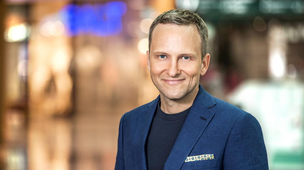 """SVT-profilen lämnar """"Aktuellt"""" och """"Agenda"""""""