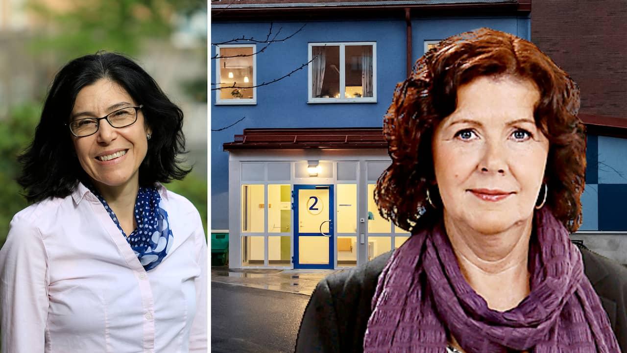 Unik forskning om överfallsvåldtäkter vid KTH i Stockholm