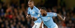 Man City säkrar gruppsegern hemma mot svagt Hoffenheim