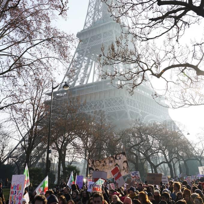 Paris. Foto: Nigel Dickinson / POLARIS POLARIS IMAGES