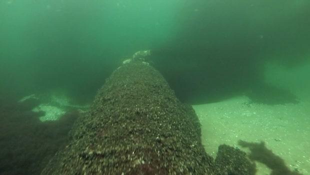 Här pumpas livsfarliga ämnen rakt ut i vattnet