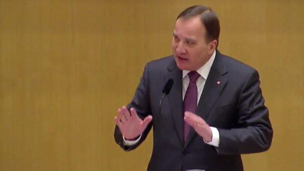 """K-G Bergström: """"Fokus på lag och ordning ingen fördel för S"""""""