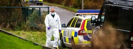 Man misstänkt för brutalt  mord – vikarierade på skola