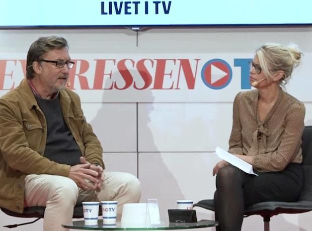 Janne Josefsson om granskningarna han ångrar