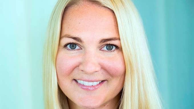 Ulrika Heindorff (M), sjukvårdspolitiker i Region Skåne. Foto: MIKAEL PERSSON