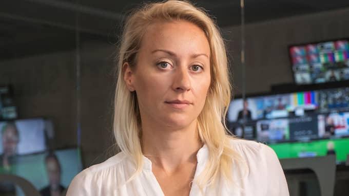 Expressens och Kvällspostens krimkrönikör Catarina Lundbäck tror att Peter Madsen valde att genomföra brottet för att utmana sig själv. Foto: THOMAS ENGSTRÖM