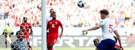 """Englands hot mot Sverige: """"Kommer vara en nyckel"""""""