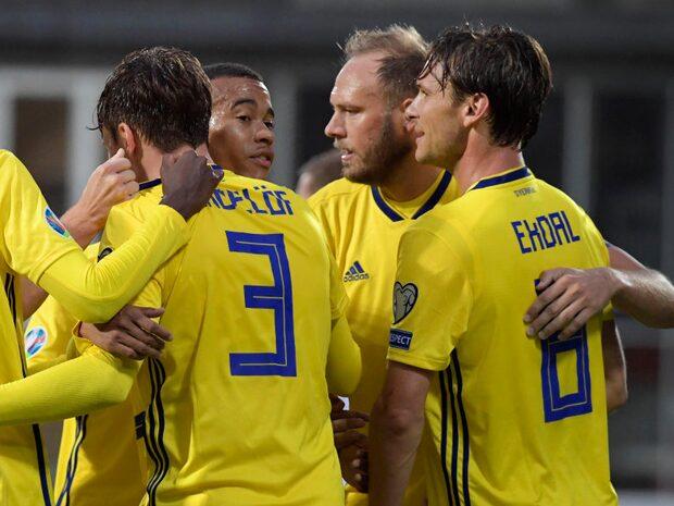 """Sverige krossade Färöarna: """"En perfekt match"""""""