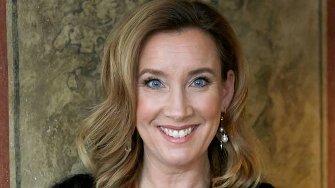 Till slut valde Susanne att polisanmäla sin stalker. Foto: Bengt Alm/pressbild