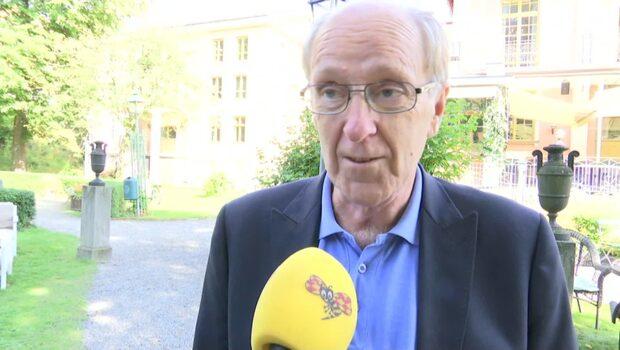 """K-G Bergström: """"Risken stor att moderaterna gör ett uselt val"""""""