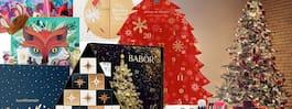 Julen 2018: Här är årets adventskalendrar för skönhetsnördar