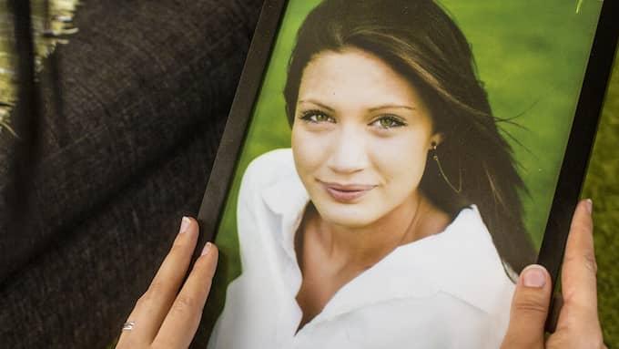 Alicia Brangelid Freij blev mördad av Liam Andersson. Foto: HENRIK JANSSON