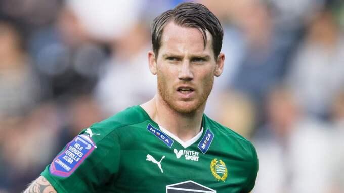 Johan Persson. Foto: Andreas Sandström