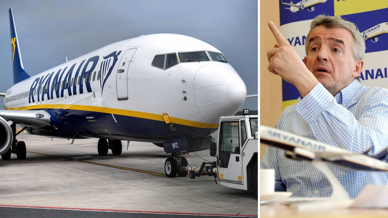 Ryanair stämmer EU – efter besked om Sverige