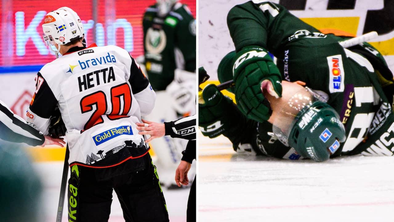 "Michael Lindqvist kritiserar C More-experten: ""Dåligt!"""