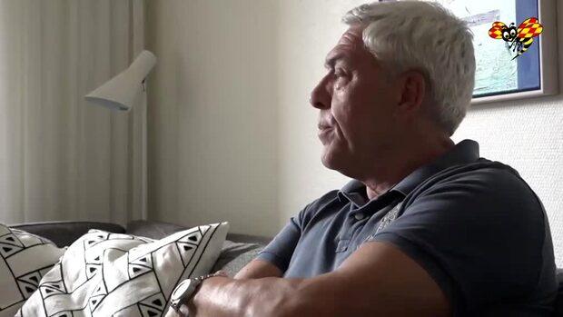 Hans Lippens lämnar polisen efter 45 år