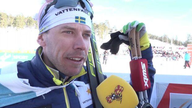 """Emil Jönsson har kört sitt sista lopp: """"Höll på att gråta i spåret"""""""