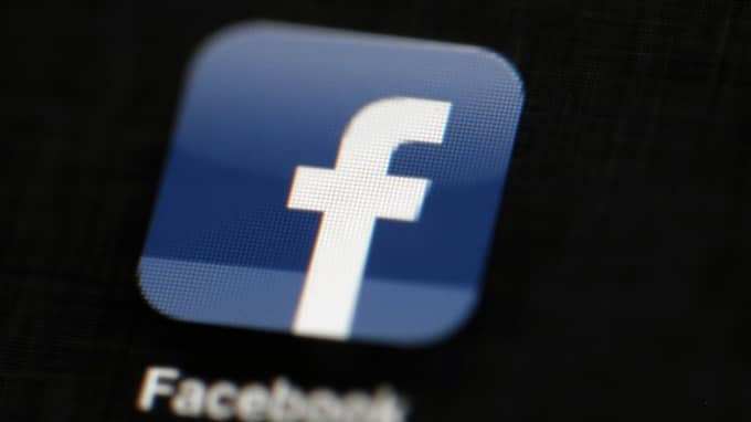 Facebook är ökänt för att försöka undvika skatt. Foto: MATT ROURKE / AP TT NYHETSBYRÅN