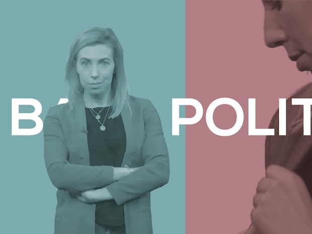 Bara Politik 27 februari: Se hela programmet