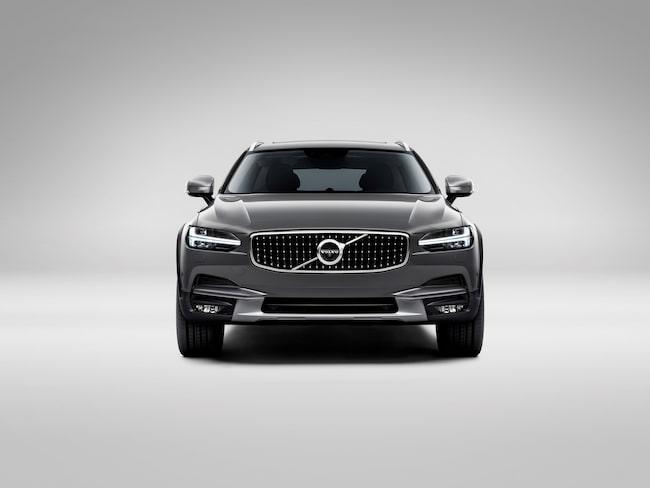 Volvo V90 – Sveriges populäraste bil att köpa ny.