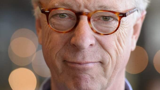 Gunnar Hökmark, EU-parlamentariker (M). Foto: PER LARSSON / TT / TT NYHETSBYRÅN