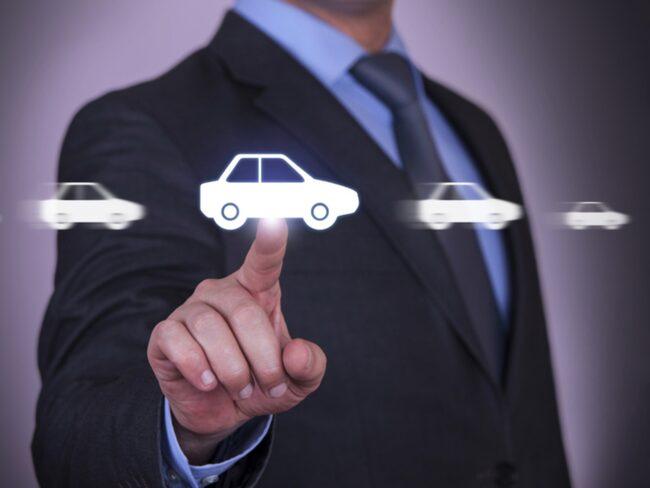 Se upp för bilvärderingssajter – du kan få en ovälkommen faktura.