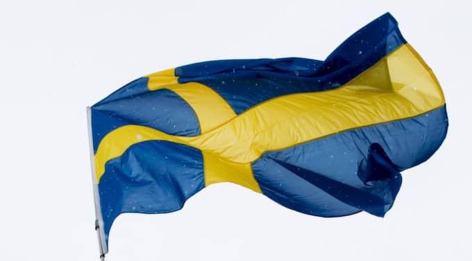 Rasistiskt? Tiden är förbi när vi måste upprätthålla bilden av Sverige som världens godaste land. Foto: Nils Jakobsson / Bildbyrån