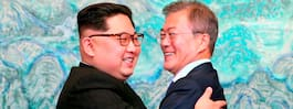 Koreanska familjer ska få återförenas