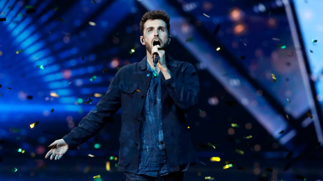 Eurovision Vinnare 2 Gånger