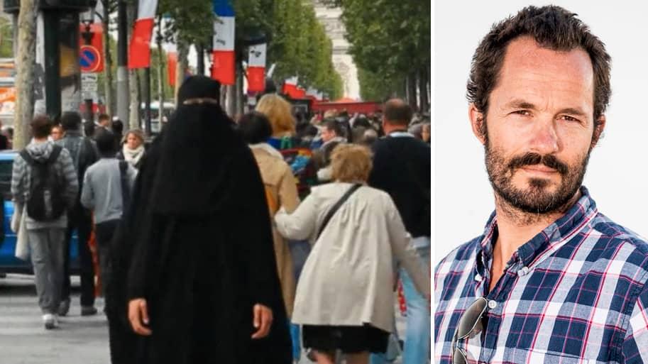 köpa burka stockholm