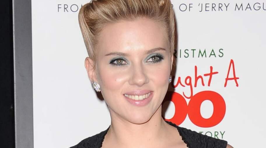Scarlett johansson nakenbilder have