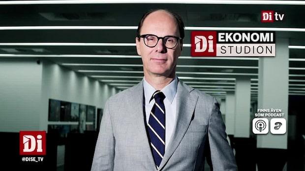 Ekonomistudion 23 oktober 2019 - se hela programmet