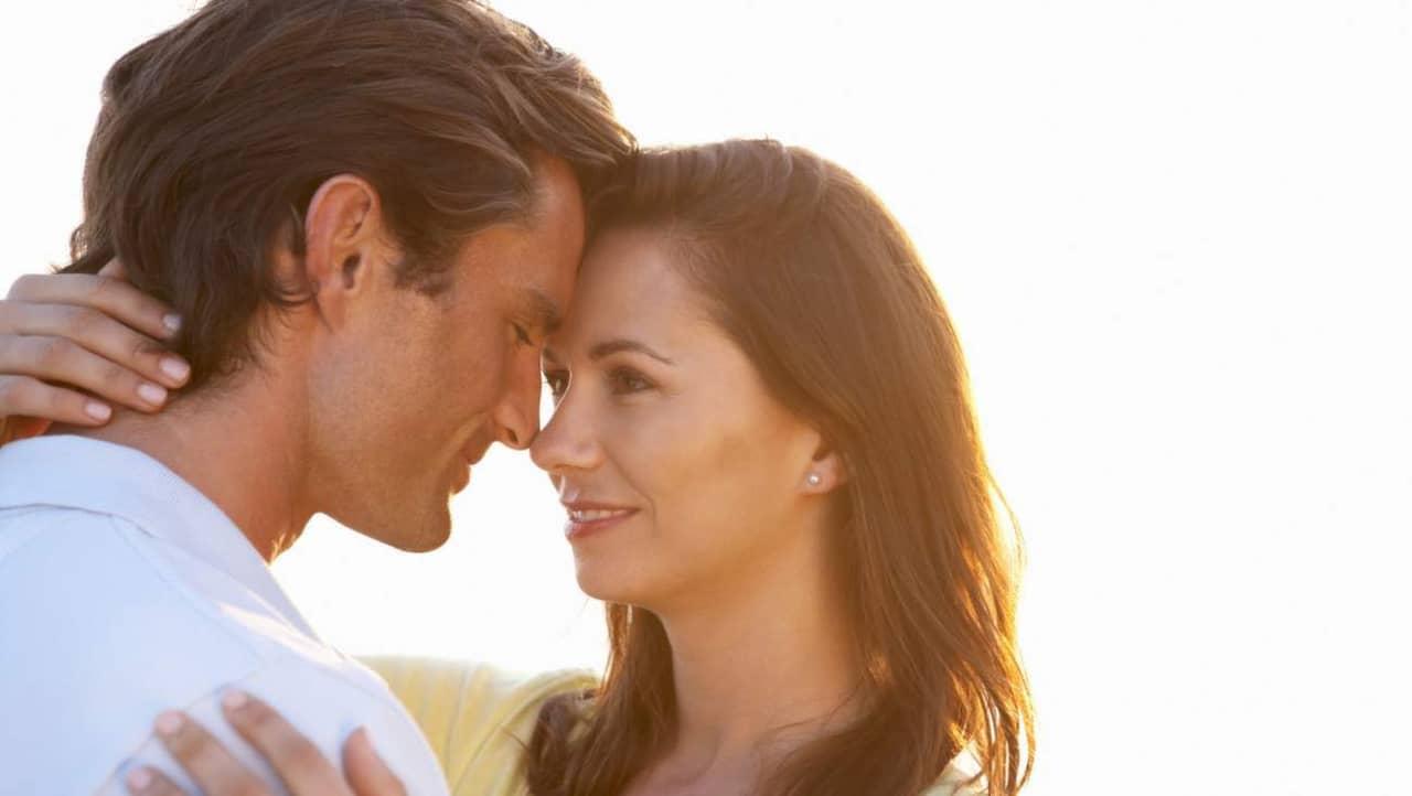 Frågesport om relationer som går livet