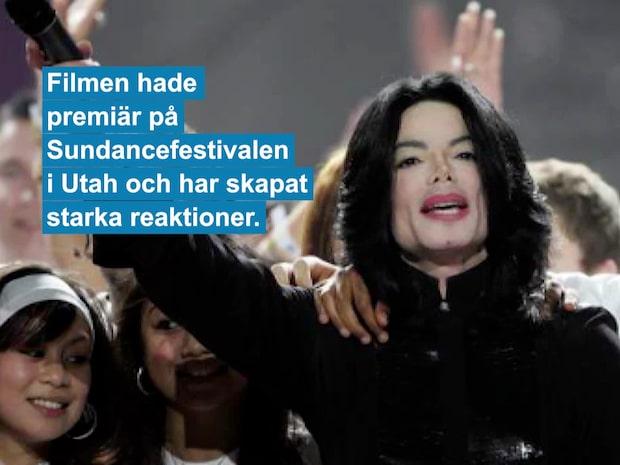 Nya anklagelser mot Michael Jackson i ny dokumentär