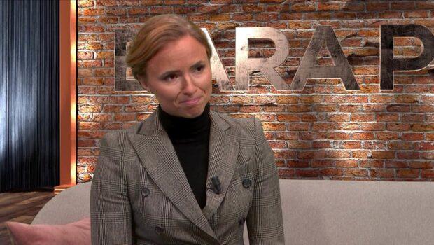 Bara Politik: Intervju med Sara Skyttedal