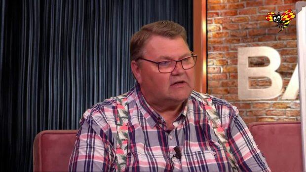 Bara Politik: Se intervjun med Peter Lundgren (SD)