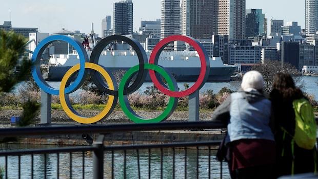 OS i Tokyo hotas av coronaviruset