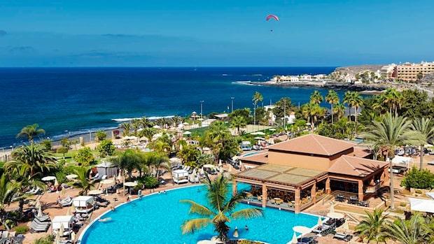 Coronaskräck på Teneriffa – hotell satt i karantän