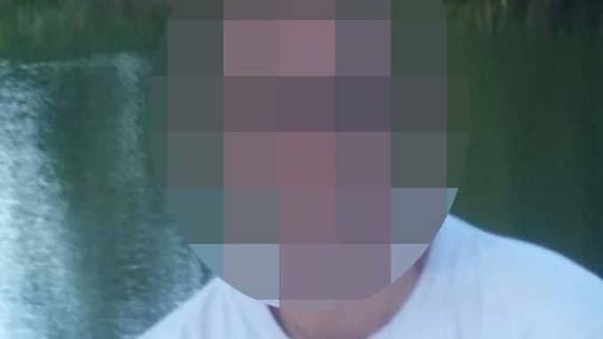 41-åringen sitter nu anhållen misstänkt för förberedelse till grov mordbrand.