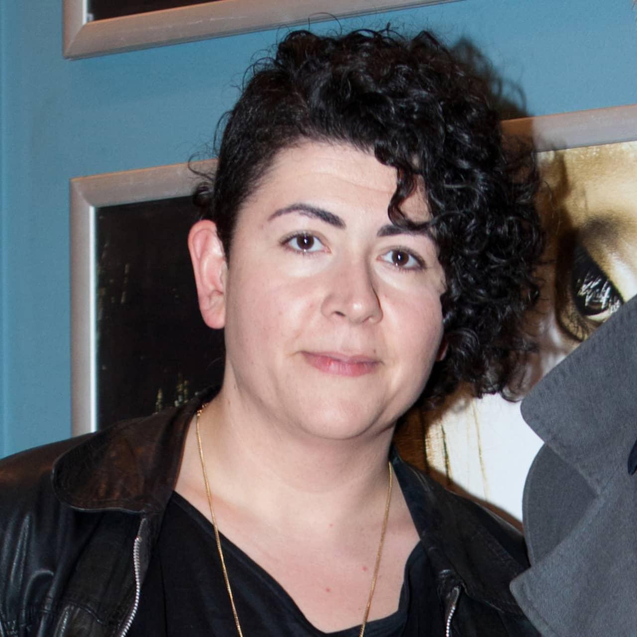 97. Farnaz Arbabi