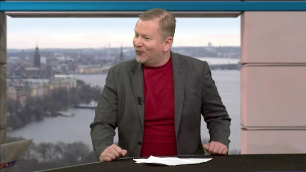 Veckans viralsvep med Christian Körner