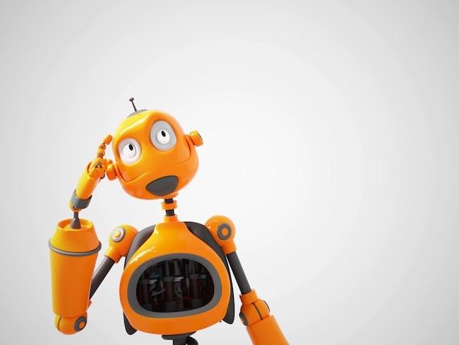 Flera robotar på marknaden fungerar som både assistent och husdjur.