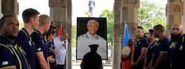 100 år sedan Mandela föddes