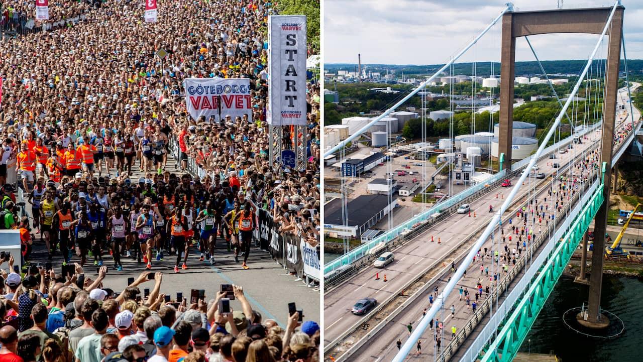 Folkfesten kan flyttas – på grund av corona