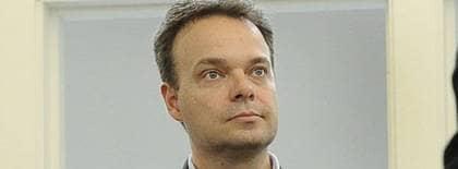 Sven Otto Littorin. Foto: Jan Düsing